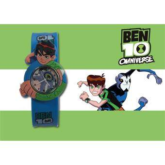 Best Buy Ben10 Kid's Watches - TN3002BEN10