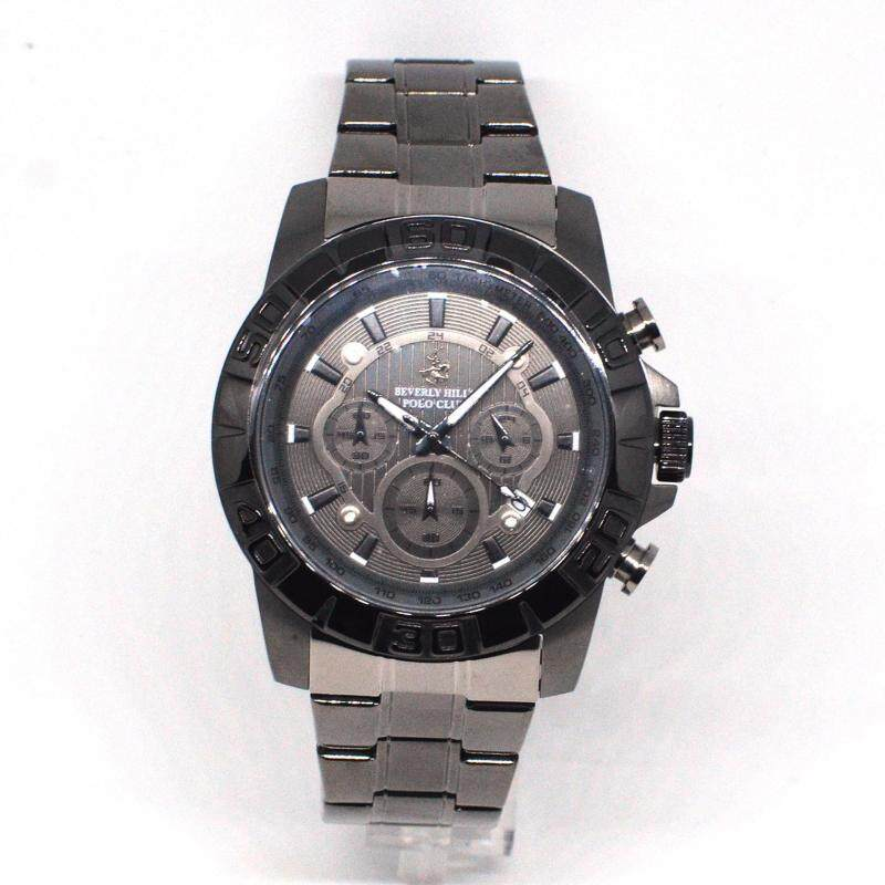 Beverly Hills Polo Club Gents Watch 8020G-GM-4 Malaysia