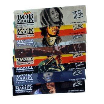 Harga Bob Marley King Size Cigarette Papers