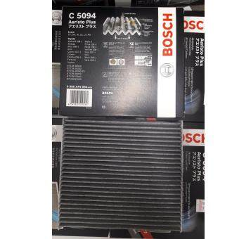 Harga BOSCH CABIN FILTER LEXUS AND TOYOTA C 5094