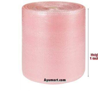 Bubble Wrap 200M Length 1M Height Protection Packaging Bubble