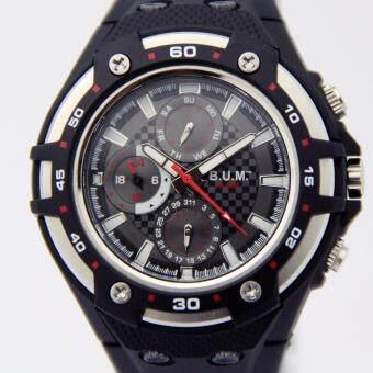 B.U.M Equipment Multi-Functions B827 casual watch - 3