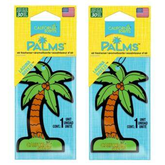 California Scents 2-PC COMBO Palms Hang Outs(R) Laguna Breeze