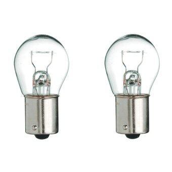 Car Brake Light Tail Light Bulbs P12v25w St1156 2 Quantity Lazada Malaysia