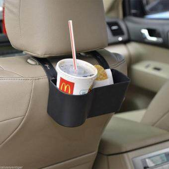 Car Cup Holder BlackBlack