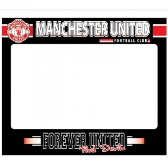 Harga Car Road Tax Sticker Manchester United