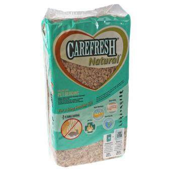 Harga CAREFRESH NATURAL PET BEDDING 14L