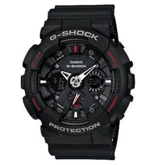Harga Casio G-Shock GA-120-1A Men's Watch