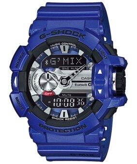 Harga Casio G-Shock GBA-400-2A G'MIX Series Watch