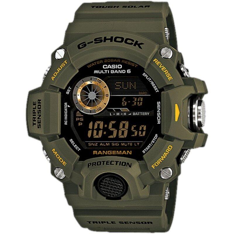 Casio G-Shock Gw-9400-3 Rangeman Watch Malaysia