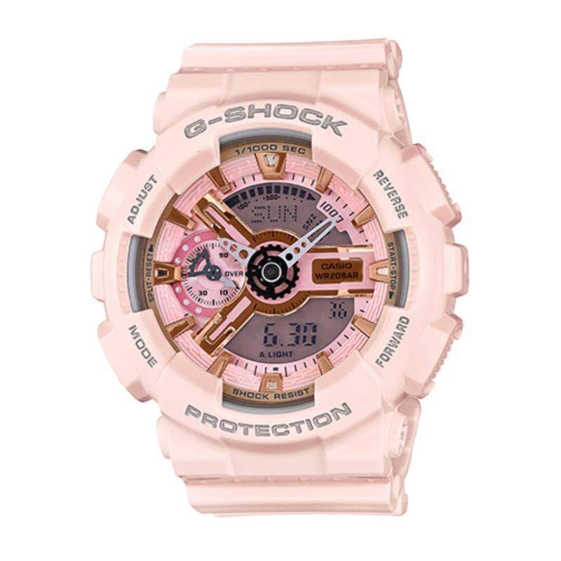 Casio G-Shock S Series GMA-S110MP-4A1 Unisex Watch Malaysia