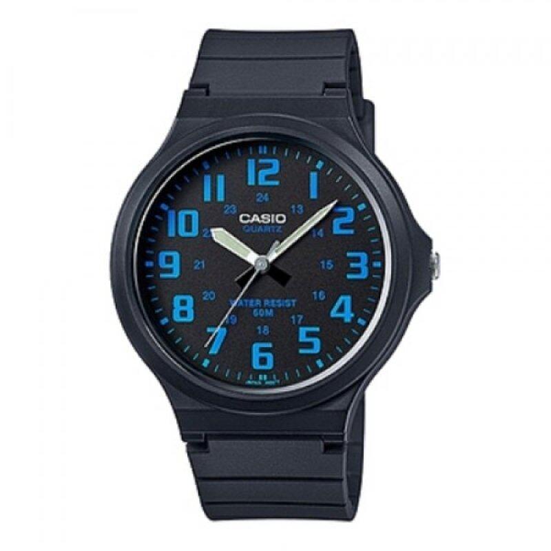 Casio MW-240-2BVDF Original & Genuine Watch Malaysia