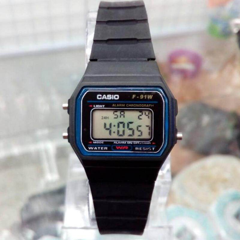 CASIO RUBBER BAND FOR LADIES Malaysia