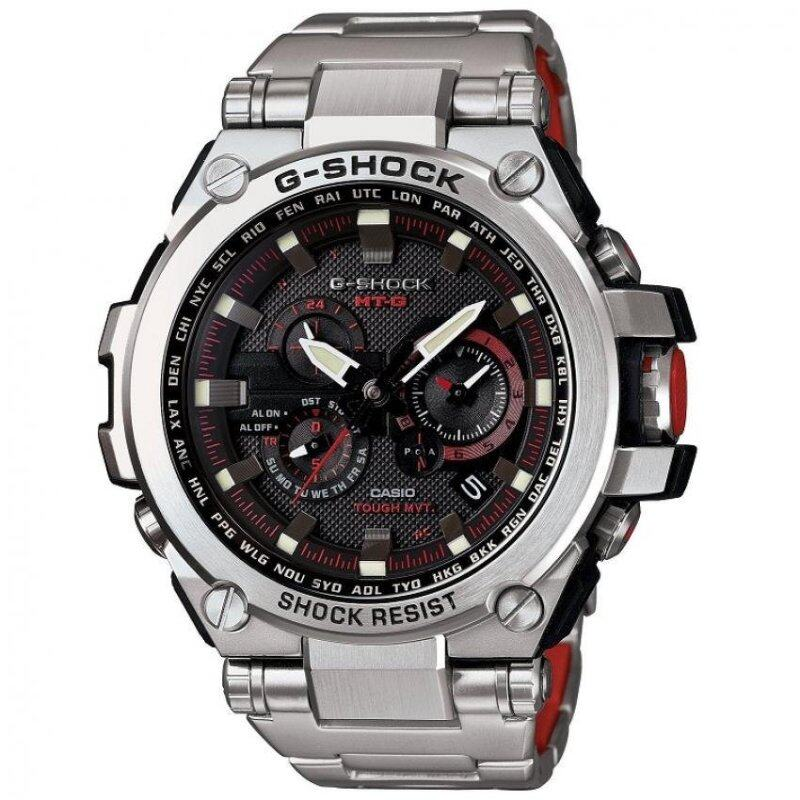 Casio Watch G-Shock MTG-S1000D-1A4JF Malaysia