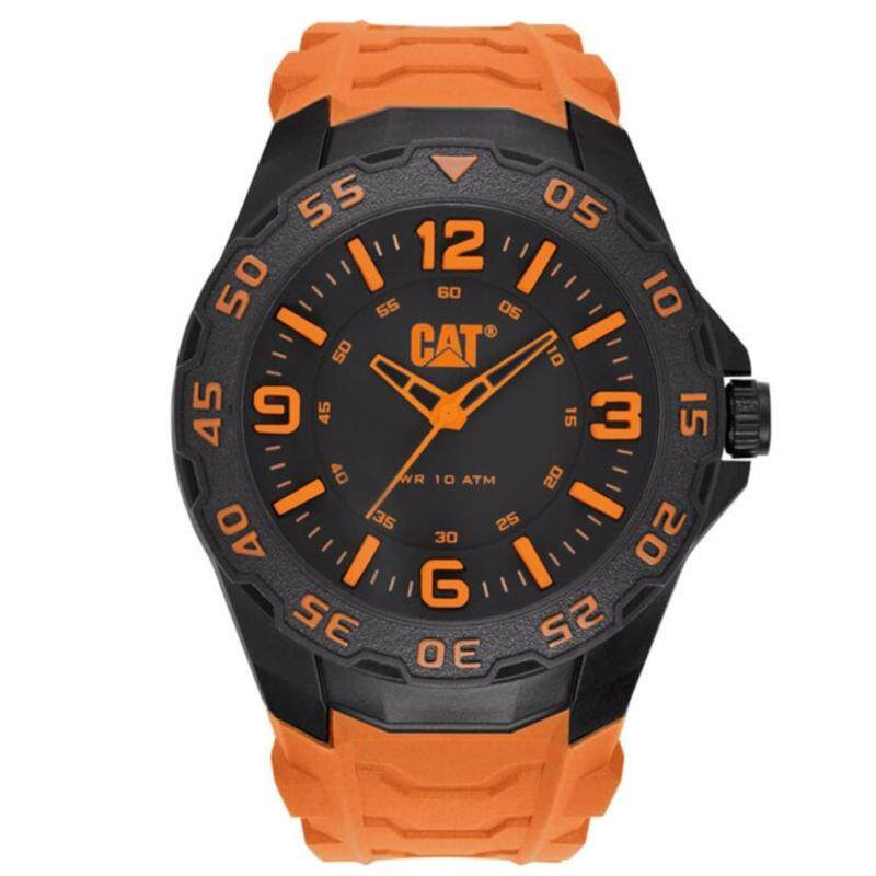 CAT watch LB.111.24.134 Casual Sport Unisex watch Malaysia