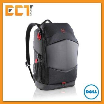 Harga Dell Securely transport your gaming hardware Gaming Backpack 15