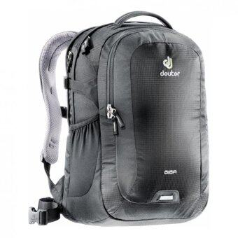 Deuter Giga Backpack - Black