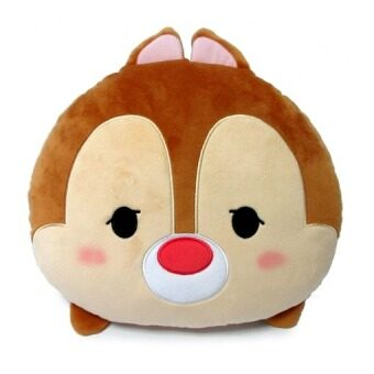 Harga Disney Tsum Tsum Cushion - Dale
