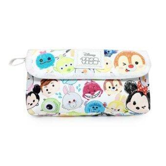 Disney Tsum Tsum Hand Bag - White Colour