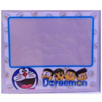 Harga Doraemon Roadtax Sticker Design A