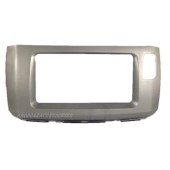 Harga Double Din Car DVD Player Casing For Perodua Alza