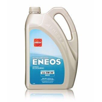 Harga Eneos Eco Touring 5W30 4L (Synthetic Blended)