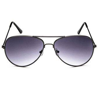 Fashion Aviator UV400 RB3089 Sunglasses - light grey