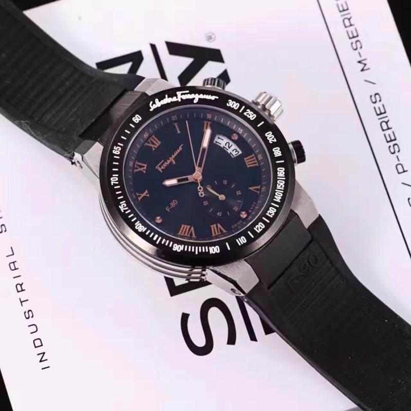 Ferragamo: F-80 Watch boutique mens watch Malaysia