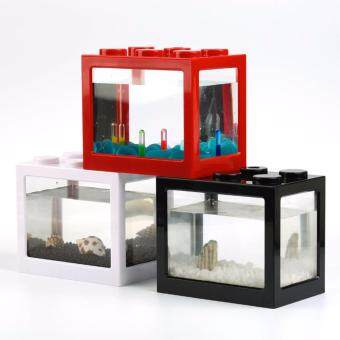 Harga Fish Tank LEGO (RED)