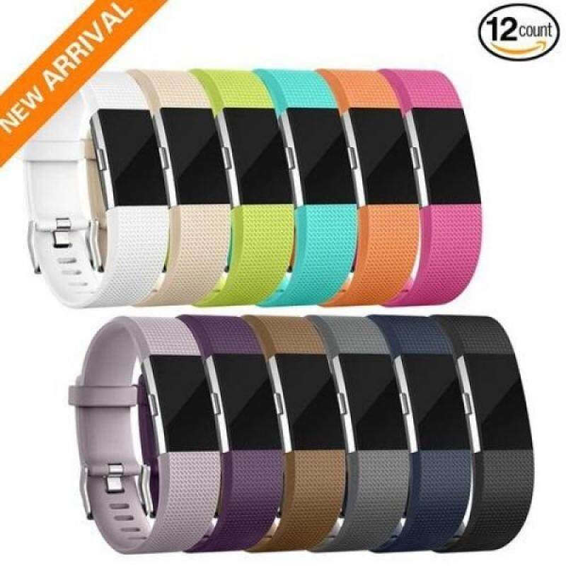Fitbit charge 2 Bands,Kasliny Replacement Accessory Bands for Fitbit Charge 2 Wristband ,Special Edition Sport Strap Bracelet ) Malaysia