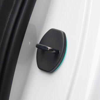 For Audi A8L A4L A4 A5 A6L A6 A7 S5 Q3 Q5 TT TTS Car Door LockBuckle Cover - 5