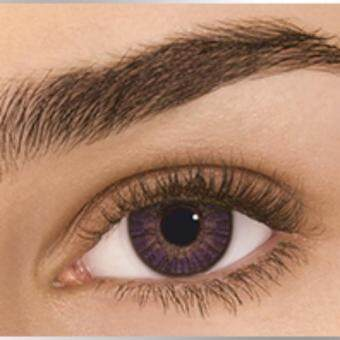 Harga Freshlook ColorBlends Amethyst Contact Lens (0.00)