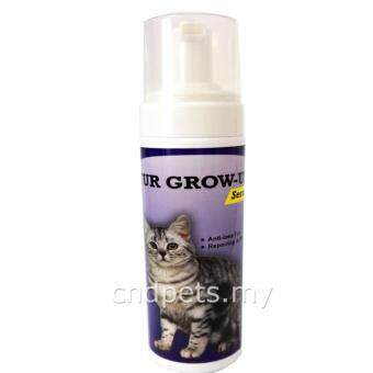 catsndogs my fur grow up serum 220ml