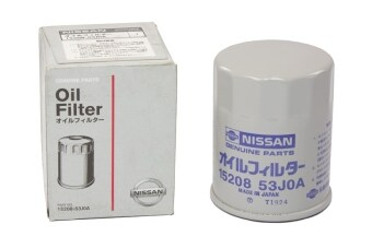 Genuine Nissan Oil Filter
