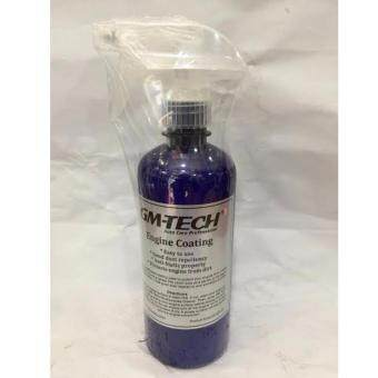 Harga GM-TECH ENGINE COATING 473ml