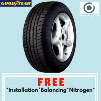 Harga Goodyear NCT 5 (With Installation) - 175/65R14 NCT 5