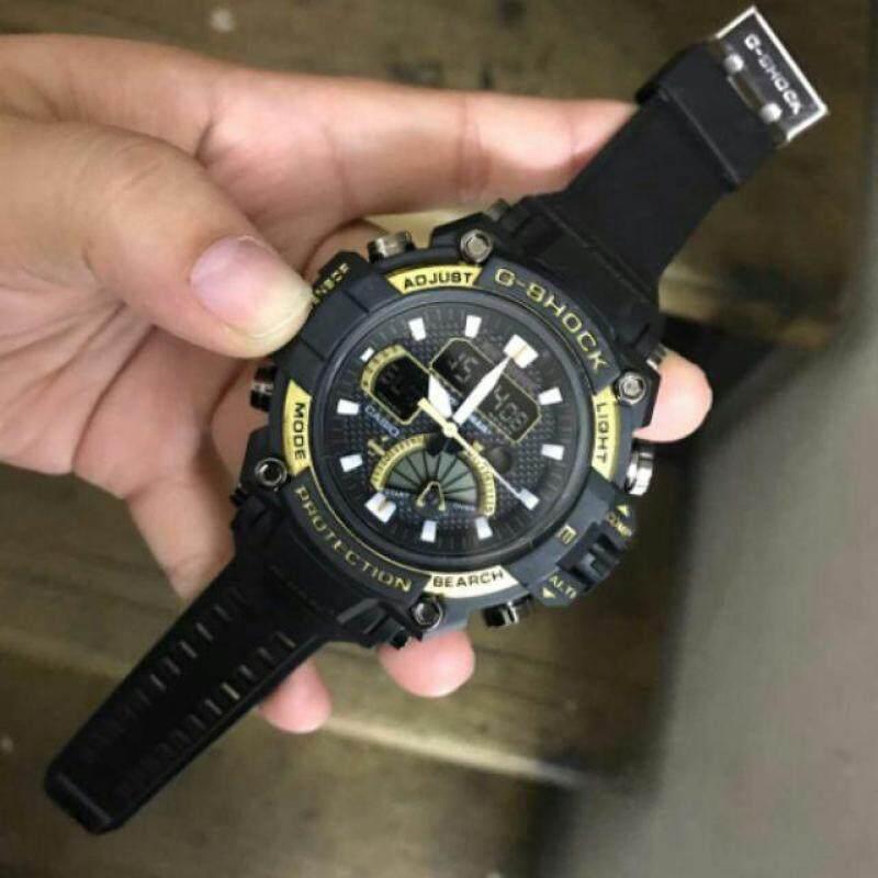GS Analog Digital Watch Malaysia
