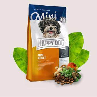 Harga Happy Dog Dry Dog Food Mini Adult 4 kg