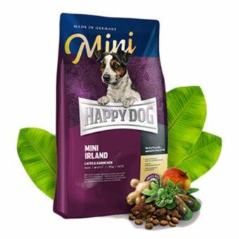 Harga Happy Dog Dry Dog Food Mini Irland 4 kg