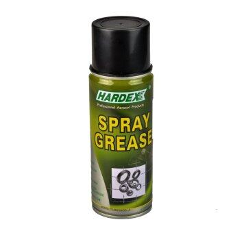 Harga Hardex Spray Grease