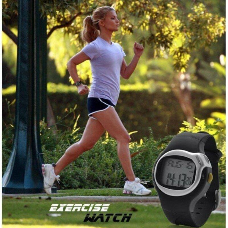 Heart Rate and Calorie Monitor Watch Malaysia