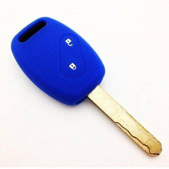 Harga Honda City Jazz Civic ( Dark Blue )Silicone Key Cover