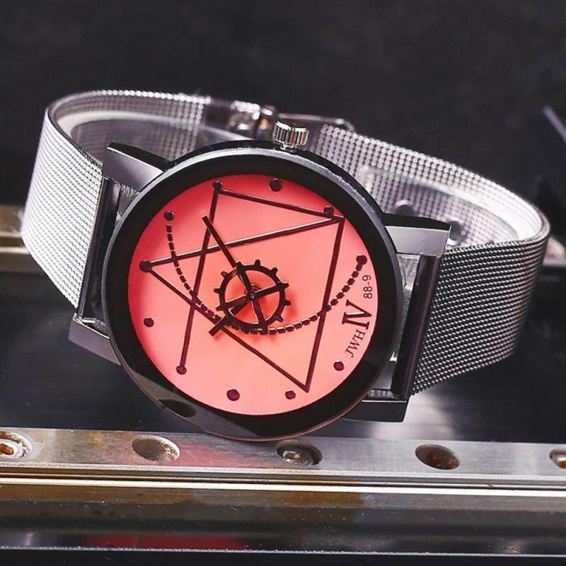 Hot Sale!Lovers Quartz Analog Wrist Delicate Watch Luxury Business Watches OR Malaysia