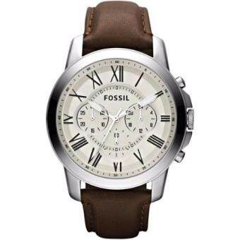 Harga Fossil FS4735 Grant Men's Watch