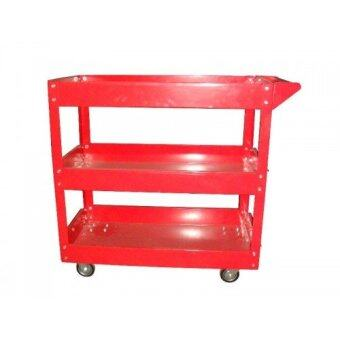 Harga Hong Yu KR17 Tool Box 3 Layer With Trolley