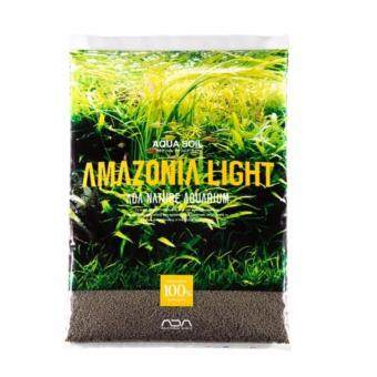 Harga ADA Aqua Soil-Amazonia LIGHT Normal Type 2kg (Loose Pack)