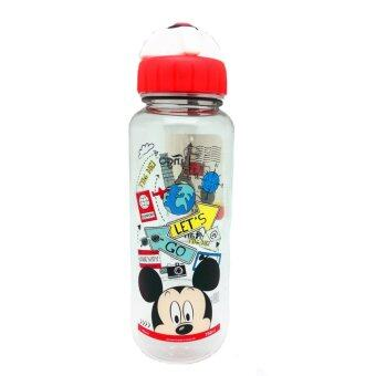 Harga DISNEY MICKEY MOUSE LETS GO 750ML TRITAN BOTTLE * BPA FREE
