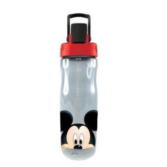 Harga DISNEY MICKEY MOUSE HEAD 650ML TRITAN BOTTLE BPA FREE