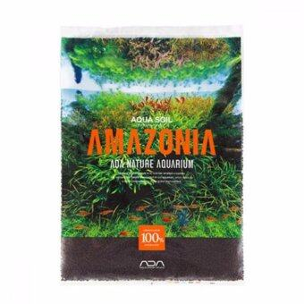 Harga ADA Aqua Soil-Amazonia Normal Type -2kg (Loose Pack)