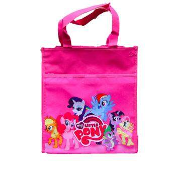 Harga My Little Pony Tuition Bag (D08) (28cm x 31.5cm)